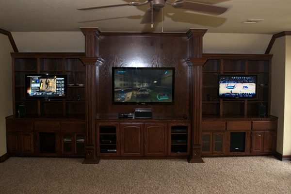 Sports/Gamer's Paradise